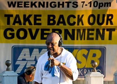 Herman Cain-WSB
