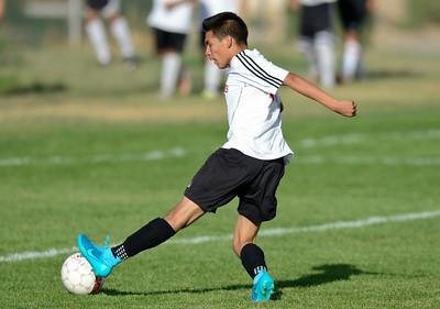 Photos: Skyline Vs. Silver Creek Boys Soccer 9/10/15
