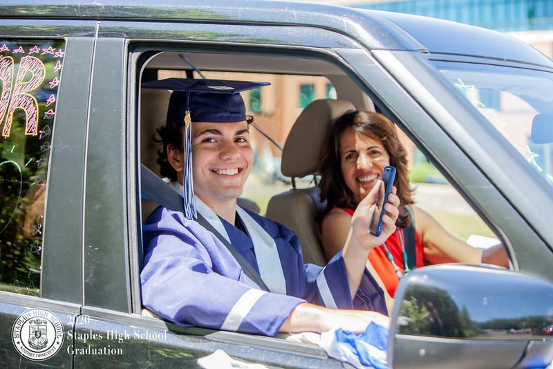 Dylan Goodman Photography - Staples High School Graduation 2020-562.jpg