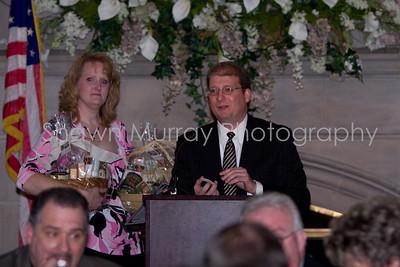 BACC Annual Dinner 2008