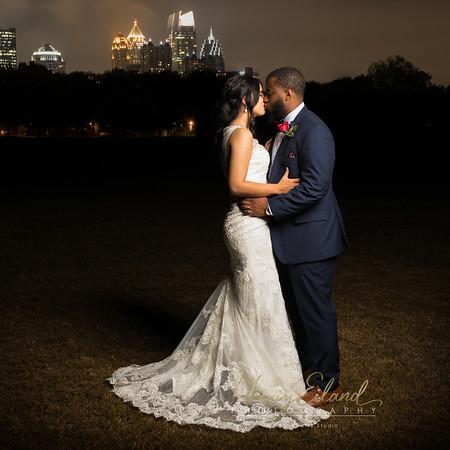 The Jackson Wedding
