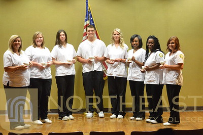 2017-05-11 PNE Practical Nursing Graduation Group Photo