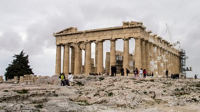 Athens - Wherever I Wander