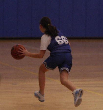 Game 4 BBall 07-08