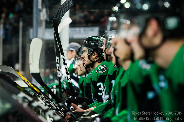 01-04-19 Texas Stars vs Manitoba Moose