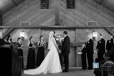Ceremony :: Christine + Jesse's Wedding