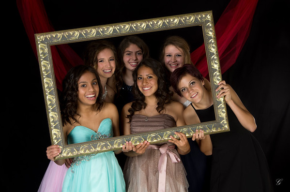 RHS Home Coming 2015