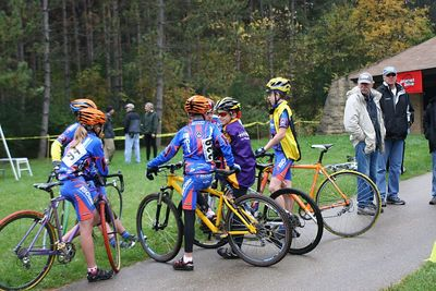Cam-Rock Cyclocross - Juniors