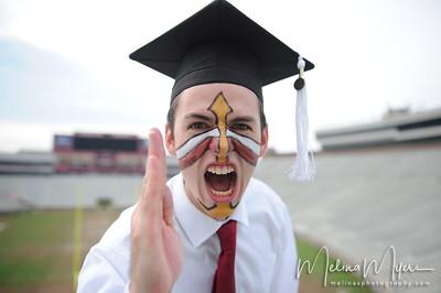 FSU Graduation Photos 2013