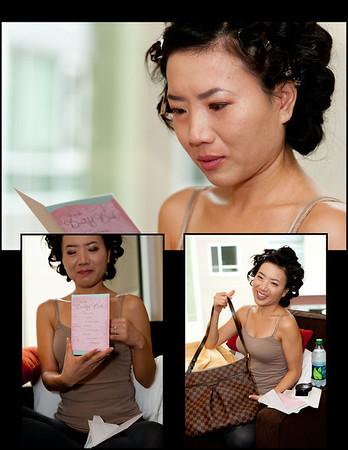 Lai and Mira  11-11-2011
