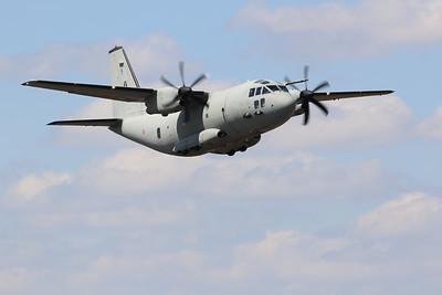 C-27J Spartan (Italy)