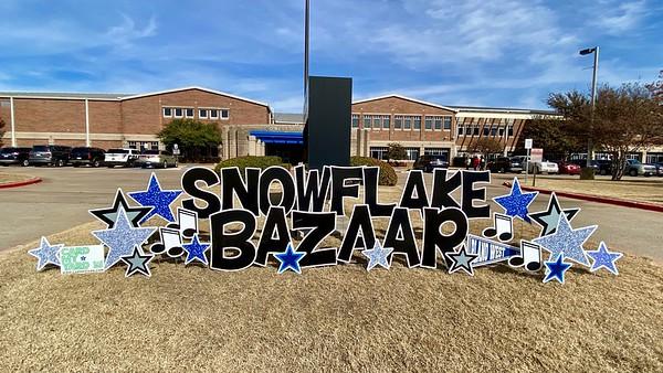 Snowflake Bazaar 11/16-17/2019