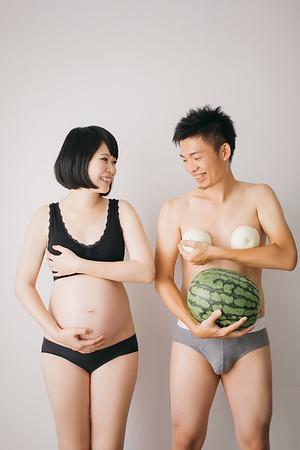 Maternity | Weiweia + Cael