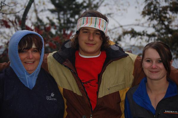 2006 Fall Fun Family Camp