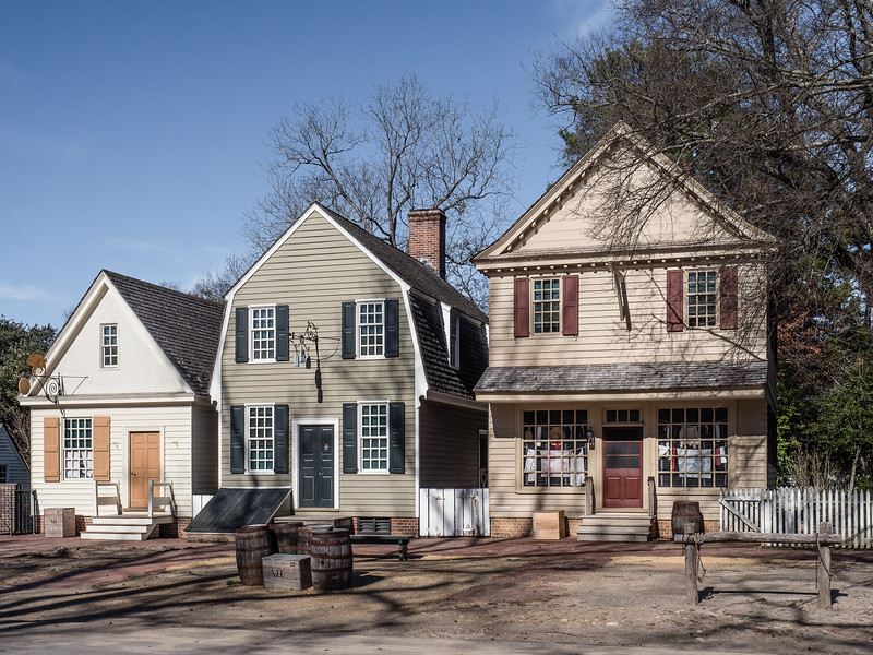 ©2011-2019 Dennis A. Mook; All Rights Reserved; Colonial Williamsburg-00191.jpg