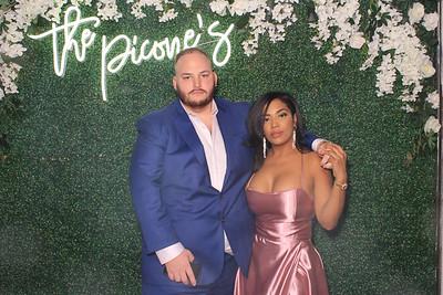Monica & Anthony 11.21.20
