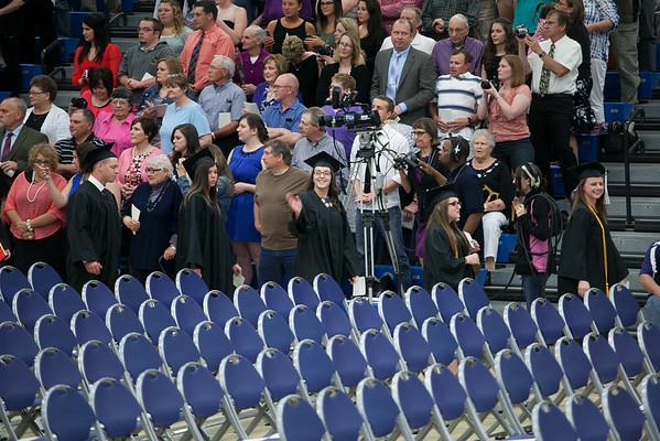 Jodie Joey Graduation