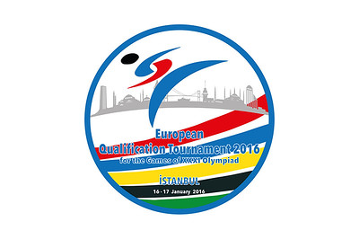 2016 European Olympic Qualification
