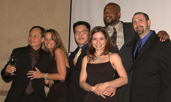 UCSF Surgery 2006 Chiefs