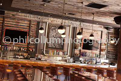 Union Kitchen Gaslamp