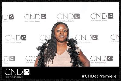 cnd party - stills