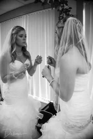 McGuire-Walsh Pre-Wedding
