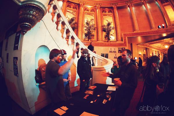 Umphreys Detroit 2-18-2012