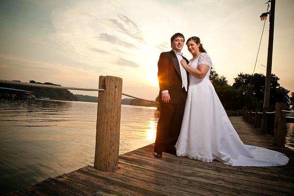 Amanda & Tim (Pre-wedding)