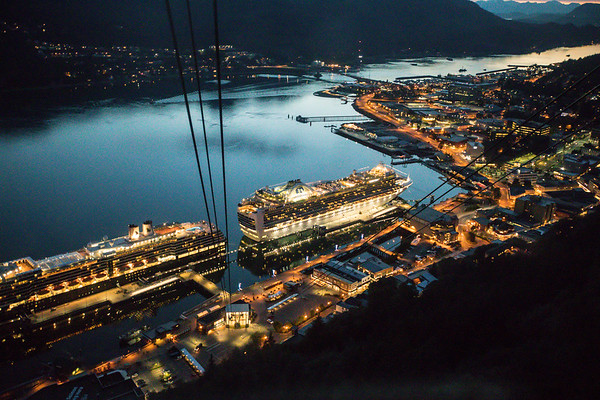 Juneau 9-5 Wednesday