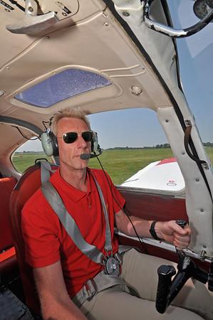 Aerobatics juni 2013