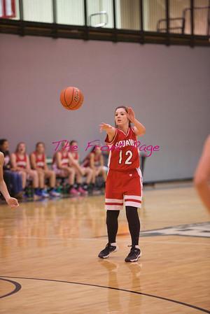 Basketball '15