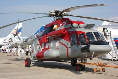 Mi-8AMT (Civil)