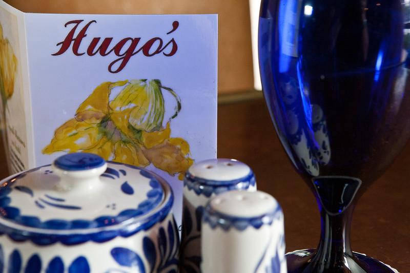 Hugo's & Cocktails