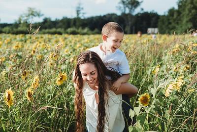 Brianna - Sunflower
