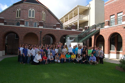Faculty and Staff Retreat