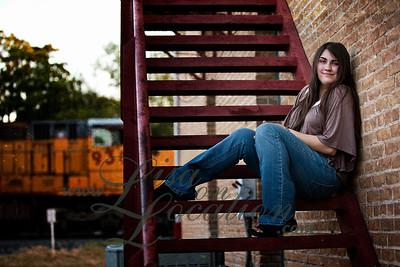 Emily Seniors