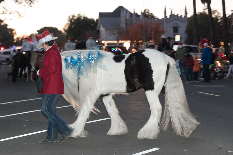2016 Marysville Parade