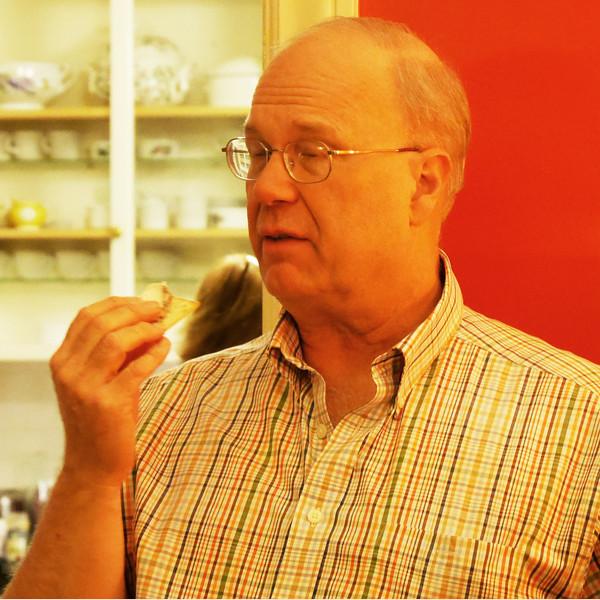 Ken Wogensen