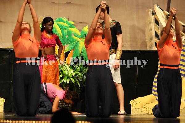 Pine Bluff Dance Academy 30th Annual Revue