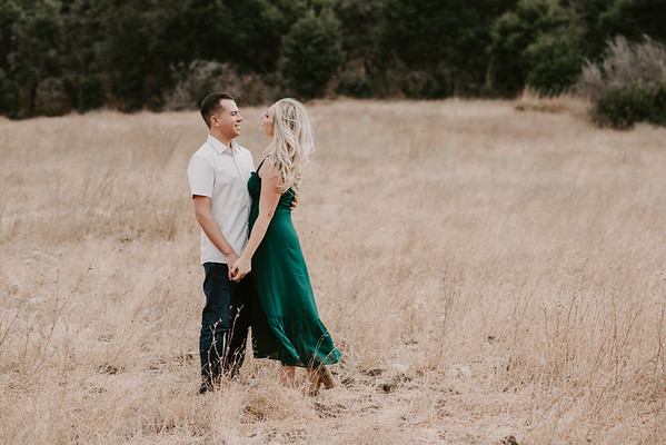 Nicole and Sean