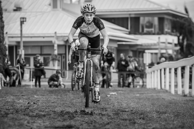 Tripleshot @ 2016 Cross On The Rock Series Championships