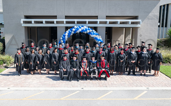 Asbury graduation 2021
