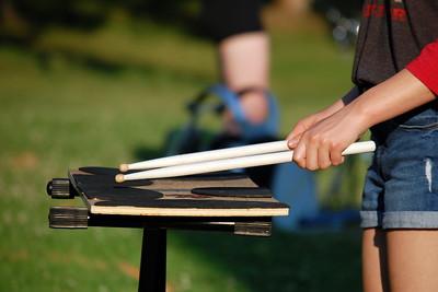 Return to Practice - Drumline *Weeks 1 & 2