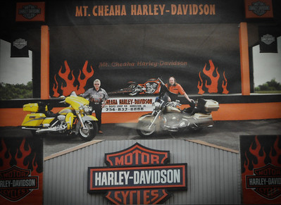 Mt. Cheaha Harley-Davidson Oxford AL