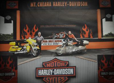 Mt. Cheaha Harley-Davidson Oxford AL