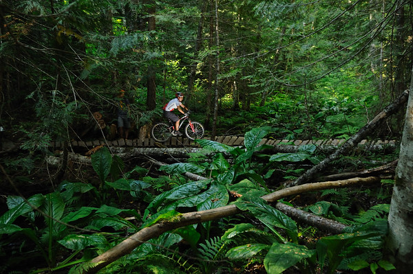 2011 Xterra Canada Nationals - Whistler