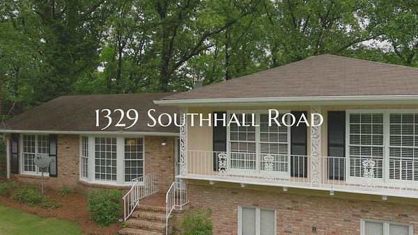 1329 Southhall Road