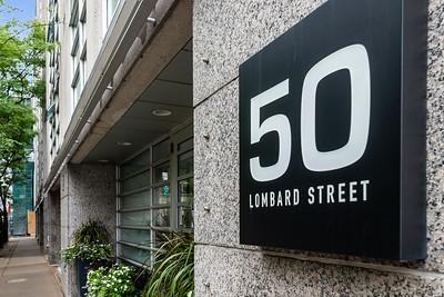 50 Lombard Street, Toronto