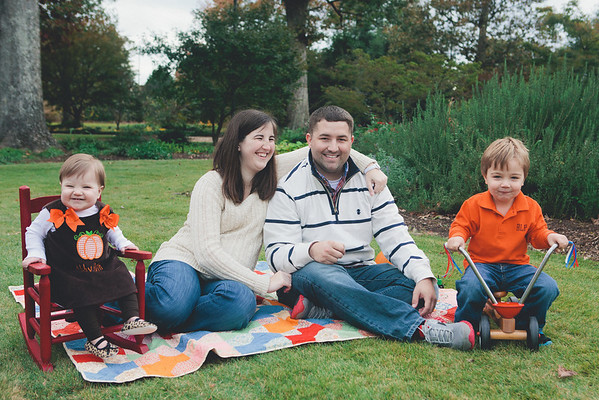 Phillips Family:: 2012