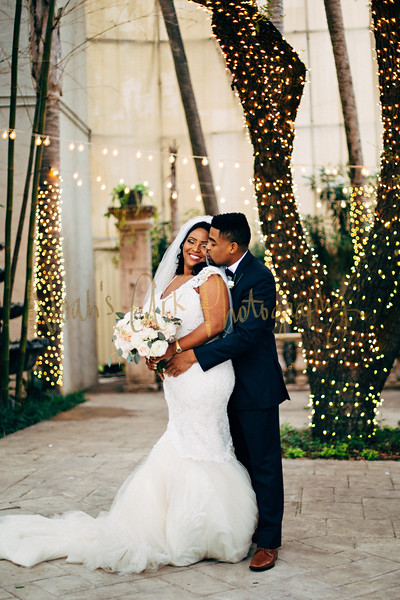 Bianca & Jason | Wedding